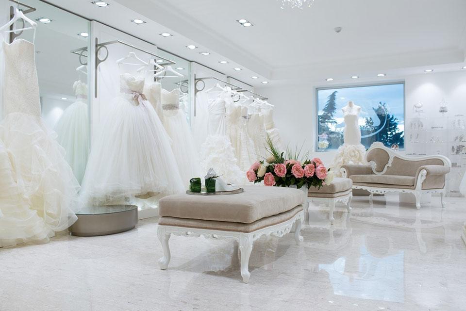 mariani design negozio