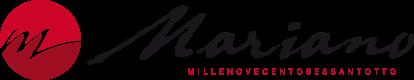 Logo Mariano Design